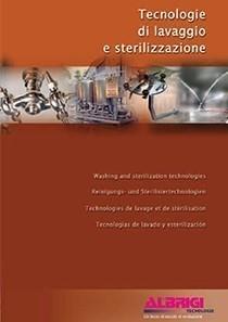 Tecnologie di lavaggio e sterilizzazione